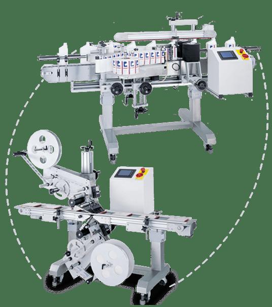 מכונות הדבקה