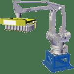 רובוטיקה למיכלים ובקבוקים